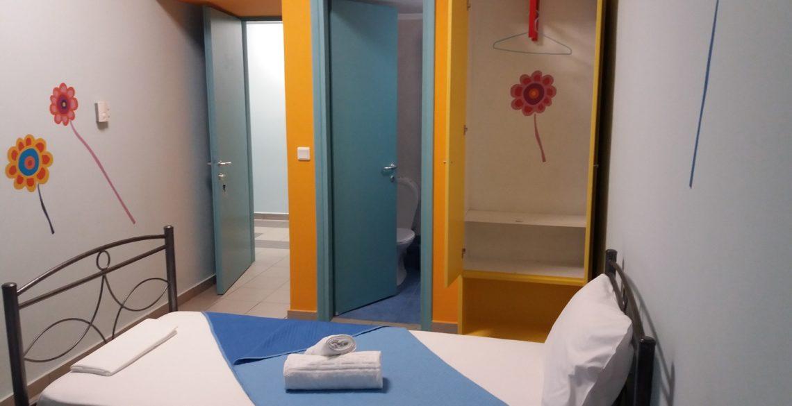 WELCOMMON Hostel, μία νέα εμπειρία στον υπεύθυνο τουρισμό. Το μήνυμά μας: ξεχωριστός χώρος, άνθρωποι, αξίες