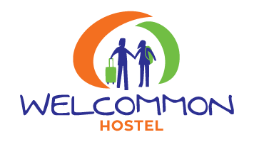 Welcommon Hostel Athens Greece